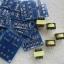 หม้อแปลง 600:600 โอห์ม สำหรับ Audio interface - DI-Box และอื่น ๆ thumbnail 2
