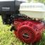 """เครื่องยนต์เบนซินอเนกประสงค์ """"ไททอง"""" #GT390E ขนาด 13 HP กุญแจสตาร์ท (Gasoline engine for multi purpose """"taitong""""#GT390E 13 HP KEY START) thumbnail 1"""