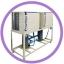 Air Cooled Chiller 8 - 150 Tons Plate Titanium thumbnail 1