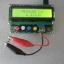 เครื่องวัด LC รุ่น LC100A + สาย USB วัด LC ค่าต่ำได้ thumbnail 2