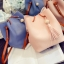 กระเป๋าlผู้หญิง Dumpling PInk thumbnail 17