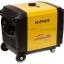 """เครื่องกำเนิดไฟฟ้าเครื่องยนต์เบนซิน 6 KVA KIPOR IG6000 (PORTABLE GASLOLINE GENERATOR """"KIPOR"""" # IG6000 6 KVA) thumbnail 1"""