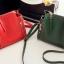 กระเป๋าสะพายข้าง Lucy (black) thumbnail 8