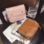 กระเป๋าถือ poppy bag (สี Black) thumbnail 16