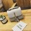 กระเป๋าสะพายข้างผู้หญิง Lovely girl สีฟ้า thumbnail 25