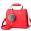 กระเป๋าถือ miner (red) thumbnail 1