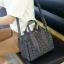 กระเป๋าสะพายข้างผู้หญิงสีเมทัลลิค Fashion Lady thumbnail 4