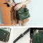 กระเป๋าสะพายข้าง Lucy (black) thumbnail 12