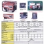 """เครื่องกำเนิดไฟฟ้าเครื่องยนต์เบนซิน """"DAISHIN-JAPAN""""ขนาด 2.5 KVA #SEA3000Ha-E (Gasoline Generator 2.5 kva) thumbnail 4"""