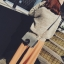 กระเป๋าสะพายข้าง squre curcle สีเทา สำเนา thumbnail 10