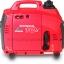 """เครื่องกำเนิดไฟฟ้าระบบอินเวอร์เตอร์ """"HONDA"""" #EU10I ขนาด 1 KVA (Gasoline portable inverter Generator """"Honda"""" #EU10I) thumbnail 1"""
