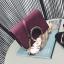 กระเป๋าสะพายข้าง squre curcle สีเทา สำเนา thumbnail 3