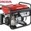 """เครื่องกำเนิดไฟฟ้าเครื่องยนต์เบนซิน """"HONDA"""" #ER2500CX ขนาด 2 KW. (Gasoline Generator """"HONDA""""#ER2500CX 2 KW.) thumbnail 1"""