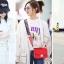 กระเป๋าสะพายข้าง mini function black thumbnail 3