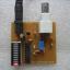 LED Field Strength Meter 1-500 MHz เครื่องมือวัดความเข้มสนามแม่เหล็กไฟฟ้า thumbnail 1
