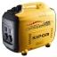 """เครื่องกำเนิดไฟฟ้าเครื่องยนต์เบนซิน 2.6 KVA KIPOR IG2600 (PORTABLE GASLOLINE GENERATOR """"KIPOR"""" # IG2600 2.6 KVA) thumbnail 1"""
