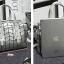 กระเป๋าสะพายข้างผู้หญิงสีเมทัลลิค Fashion Lady thumbnail 15