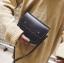 กระเป๋าถือ poppy bag (สี Black) thumbnail 10