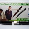 ปากกาแอบถ่าย 32 GB (flashdrive & vdo-voice recorder & camera & pen)