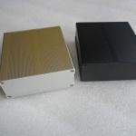 กล่องอลูมิเนียมขนาด 40*97*100 mm.