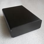 กล่องอลูมิเนียมขนาด 71*25.5*100 mm.