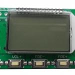โมดูลเครื่องส่งวิทยุ FM ขนาดเล็ก 76-108 MHz
