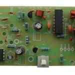 ชุดคิทเครื่องรับวิทยุ FM CD2003