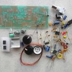 ชุดคิทเครื่องรับวิทยุ 7 MHz ระบบ CW/SSB สำหรับผู้ที่สนใจวิทยุย่าน HF