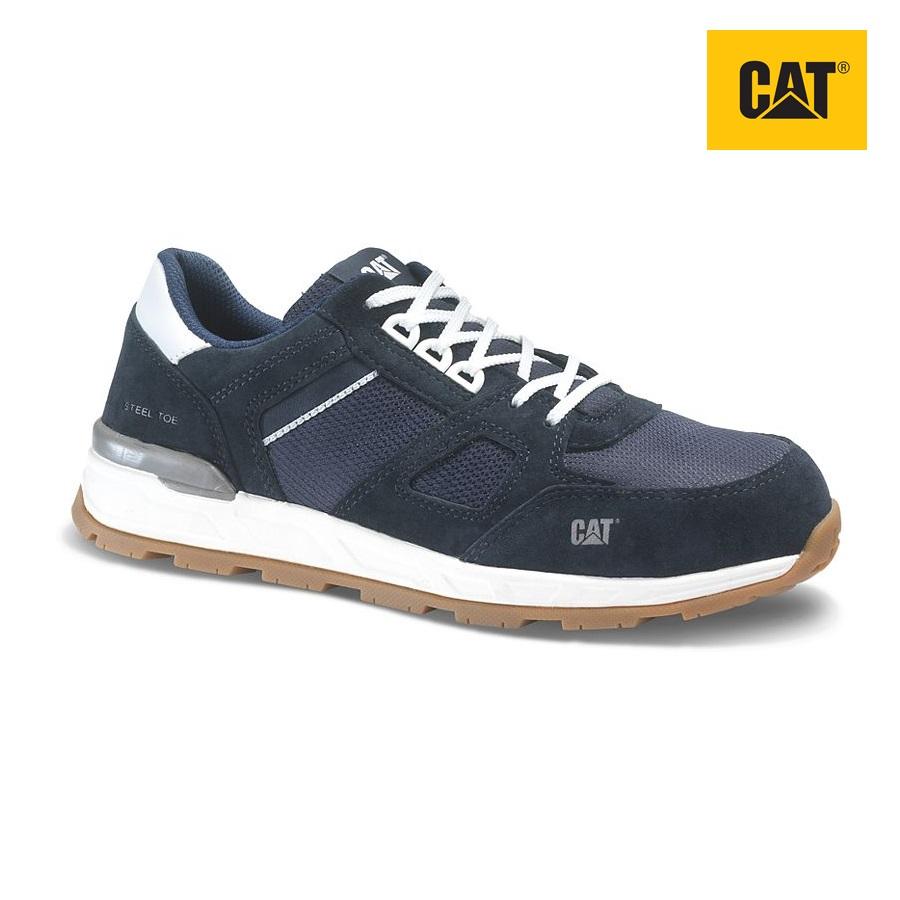 Cat Footwear P91000 Men's Woodward