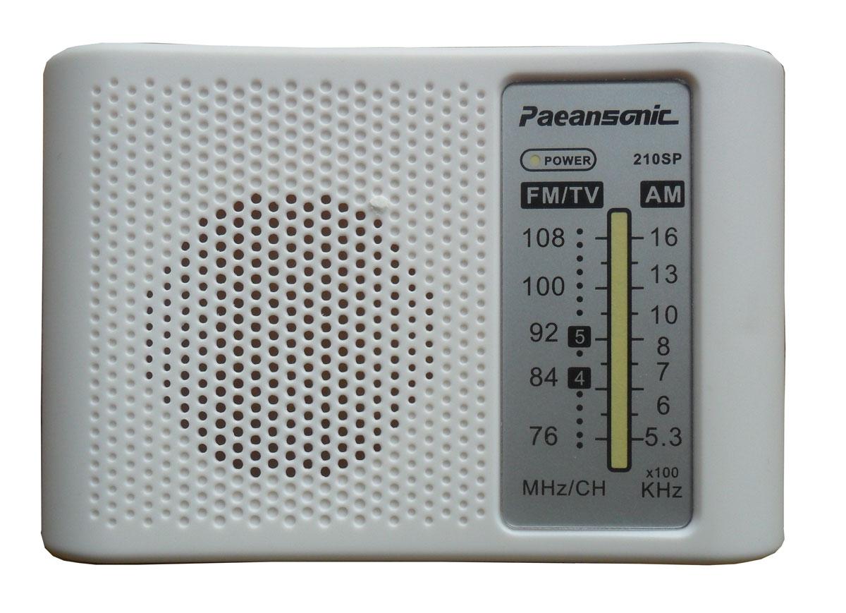ชุดคิต วิทยุ AM FM JC 210SP