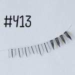 ขนตาปลอม แบบ10คู่ ราคาปลีก #Y13 แกนเอ็น